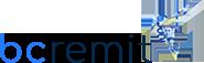BCRemit logo
